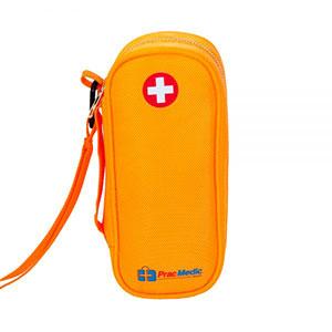 PracMedic Medicine Case Orange