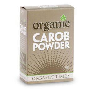 organic-times-carob-powder-200g