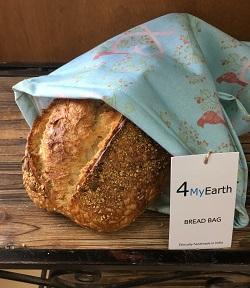 4myearth-reusable-bread-bag-lovebirds