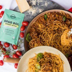 Recipe Bases and Seasoning