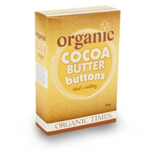 organic-times-cocoa-butter-buttons-200g